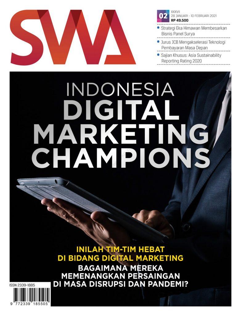 7 Majalah Bisnis Online Terbaik di Indonesia yang Wajib Dibaca